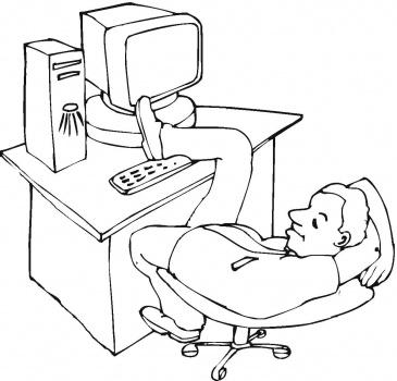 Internet coloring book porn