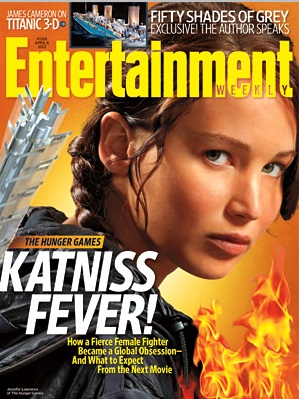 Fox News Doctor Dude: The Hunger Games Will Make Teen Girls Violent, ...