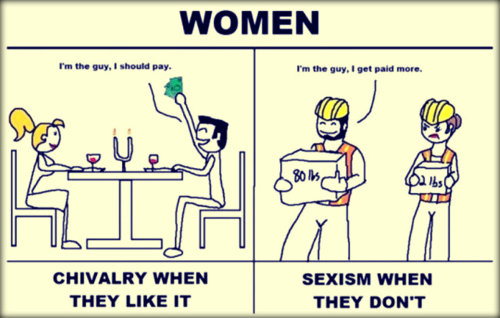 alpha male and beta female relationship logic