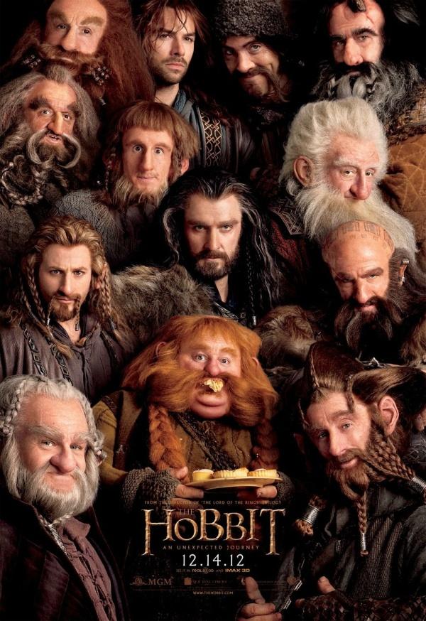 The-Hobbit-Dwarves-poster