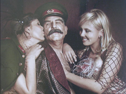 Ladies Love Cool Joe (Stalin)