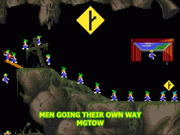 mgtow_lemmings_by_millenia89-d3e6eva