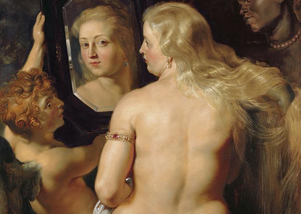 Rubens: Not into fat shaming
