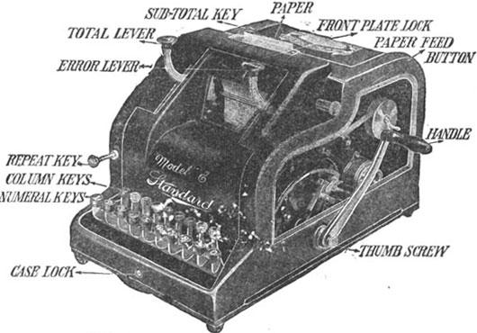 Standard_adding_machine