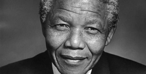 Nelson Mandela, RIP