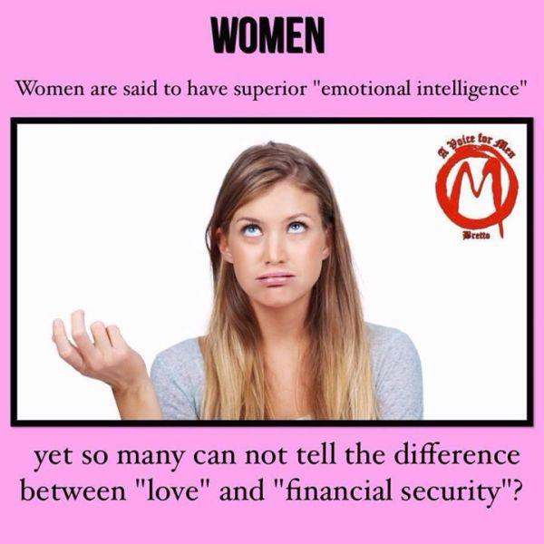 No misogyny at AVFM, no siree!