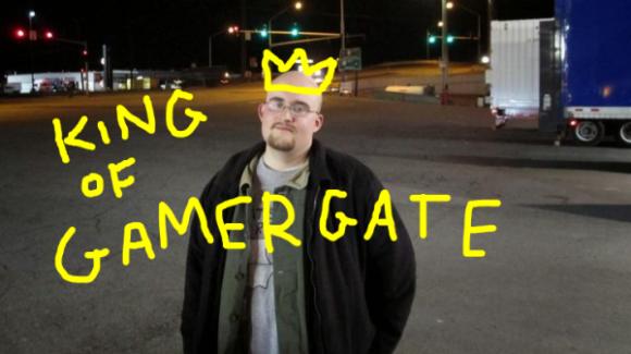 Hail the king!