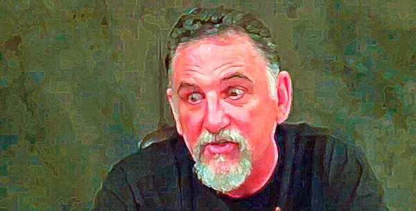 Paul Elam: U mad?