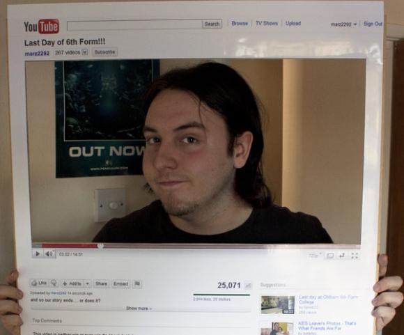 youtubecostume