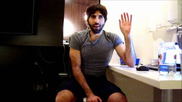 Roosh V: End rape by legalizing it