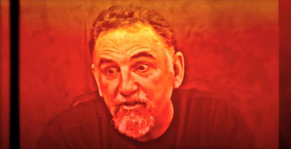 Paul Elam: Might kill you for pouring a drink on him