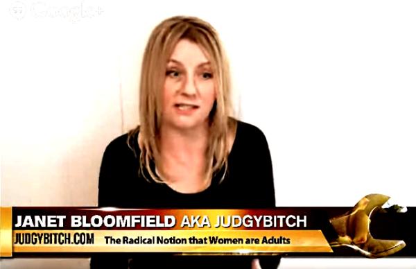 Janet Bloomfield/Andrea Hardie